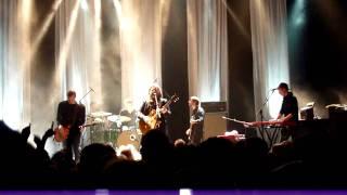 Saybia Brilliant Sky live at Het Paard The Hague
