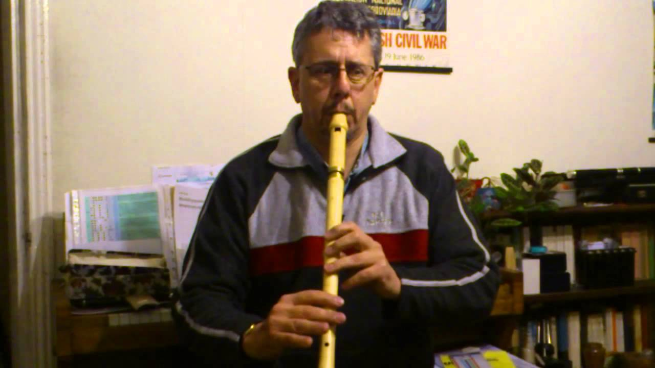 how to make a low d whistle out of pvc