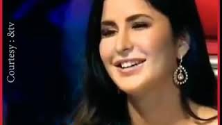 Salman Khan Love Katrina Kaif Sing Song
