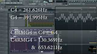 AudioCollege - What Is Ring Modulation? (Ring Modulation Explained)