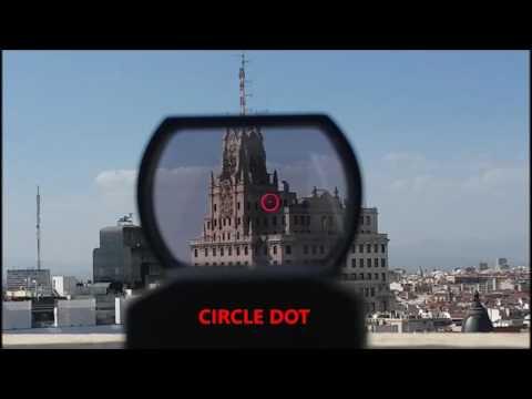 BSA Multi Reticle Sight