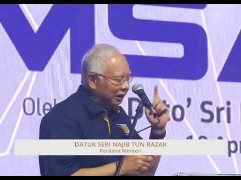 Johor bakal menjadi kuasa ekonomi baharu dalam Malaysia