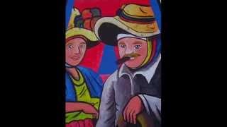 marimba nicaraguense el solar de monimbo jose blandino raudez