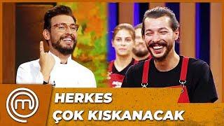 Danilo Şef'ten Mustafa'ya Muhteşem Hediye! | MasterChef Türkiye 28.Bölüm