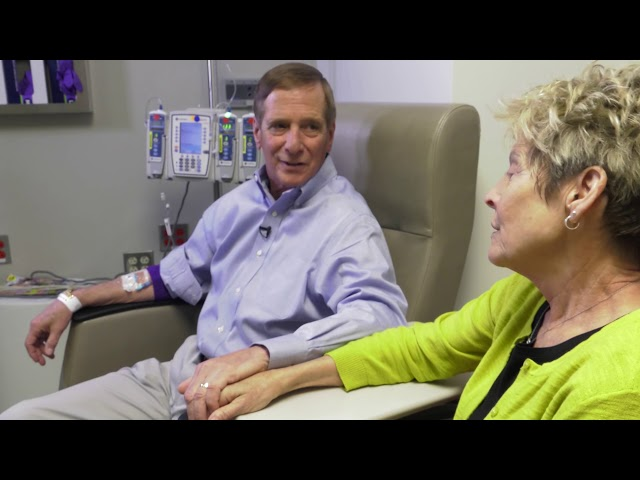 Immunotherapy -Lung Cancer | Ohio State Wexner Medical Center