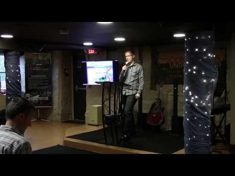 Overcoming Unfruitful Emotions - Fear - Week 5 - Pastor Joseph Sharp
