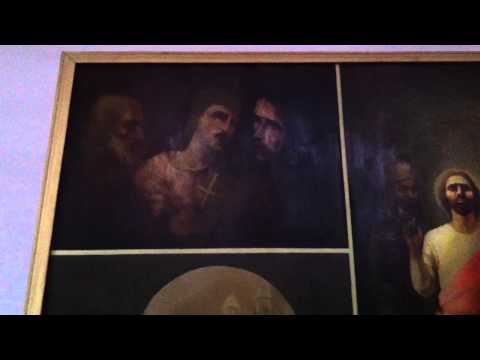 Месроп Маштоц-создатель армянской письменности