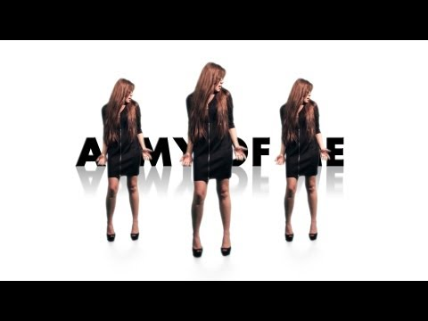 Christina Aguilera - Army Of Me ( Cover | by Jenifer B.)