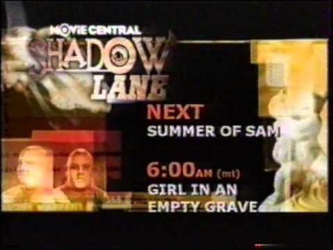 Shadow Lane  2001