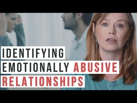 6 Signs Of An Emotionally Abusive Relationship You Shouldnt Ignore | BetterHelp from YouTube · Duration:  5 minutes 19 seconds