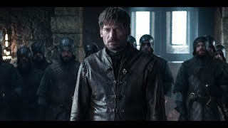 Game of Thrones Season 8, Episode 2: Jamie Lannister's Fate - Live Reaction