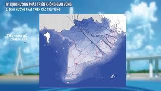DO AN QUY HOACH 13 TINH THANH VUNG DBSCL MASTER