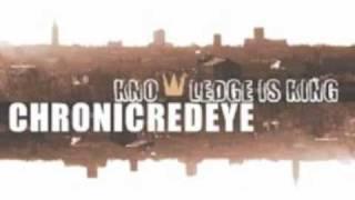 CHRONICREDEYE - KNOWLEDGE IS KING