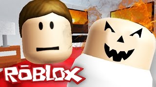 BABY KILLER, RUN!!! -ROBLOX