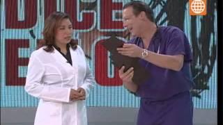 Doctor TV- Sepa qué dice su cabello sobre su salud- 11/09/13