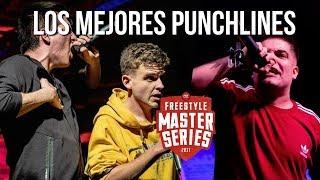 ¡LO MEJOR de la FMS ESPAÑA!🇪🇸 | Segunda Temporada