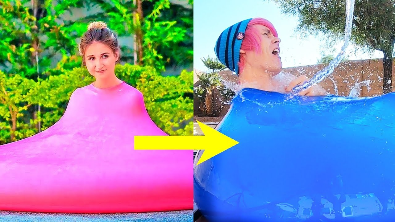 Trying 29 Amazing Life Hacks To Try Out This Summer By 5 Minute