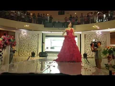 eBridal Show Sparkling Wedding Fair 2016 Part 1