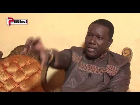 """IBRAHIMA MBAYE SOPÉ : """"Les filles, ma femme et la drague"""""""
