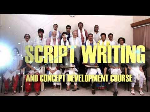 Senseindia's Script Workshop