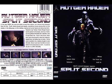 Split Second (1992) Fan Commentary