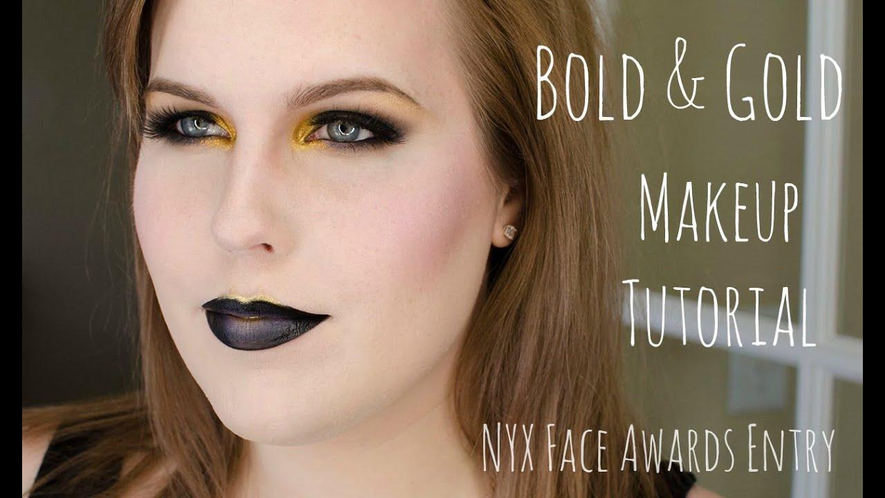 Youtube nyx makeup tutorial