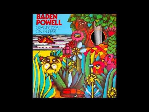 Grandezza On Guitar - Baden Powell (1976)