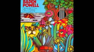 Grandezza On Guitar - Baden Powell (1976)