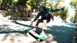 Лонгборд слайд джем 2017 Киев / Longboard slide Jam