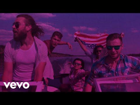 Darius Rucker - Beers And Sunshine (Summer Mix / Visualizer)