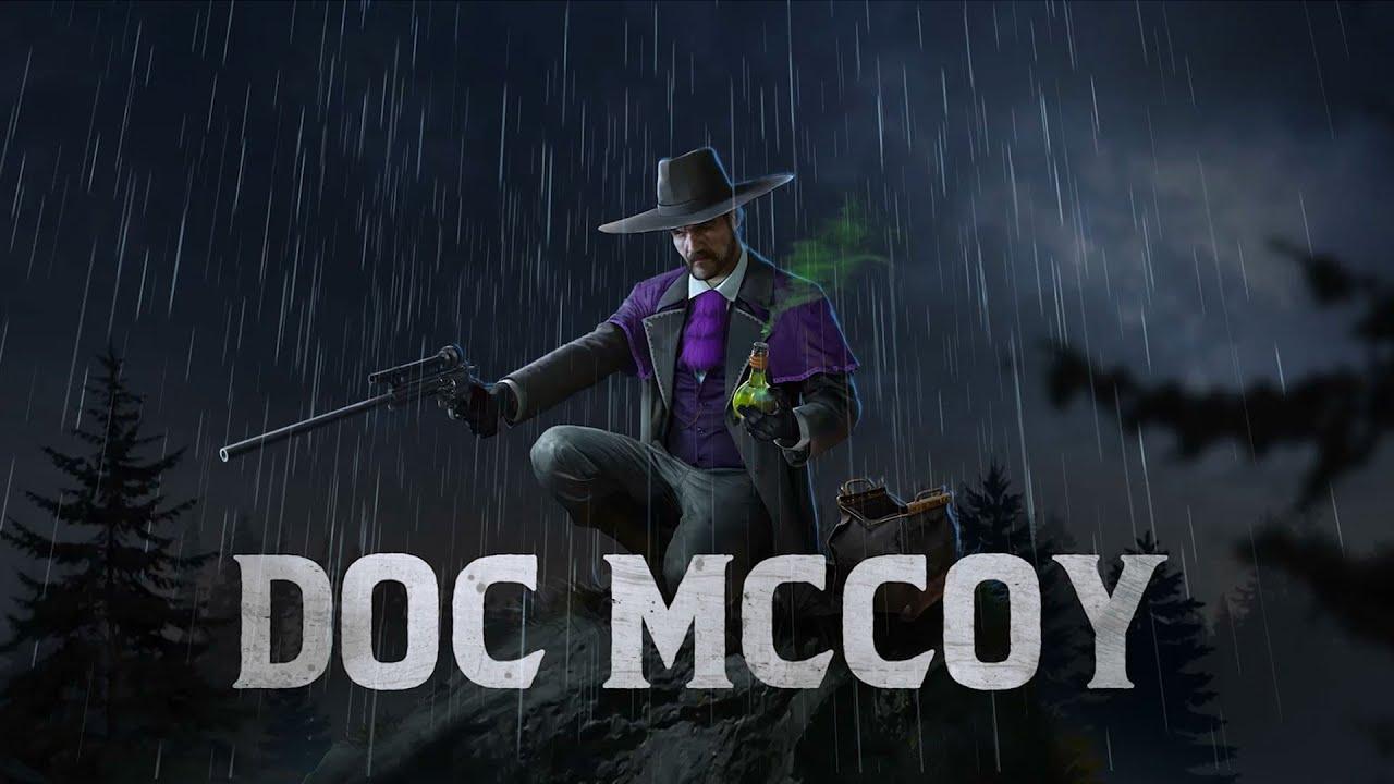 Desperados Iii Doc Mccoy Trailer Ps4 Youtube