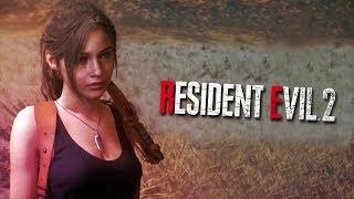 Resident Evil 2 CLAIRE ENDING Part 7