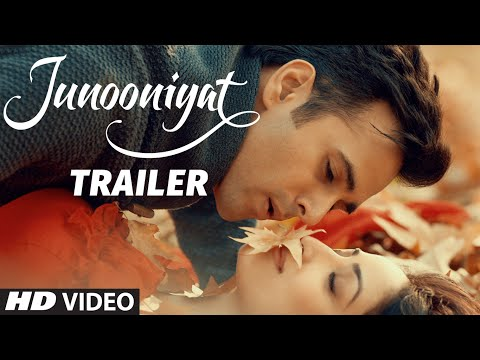 Junooniyat Official Trailer 2016 | Pulkit...