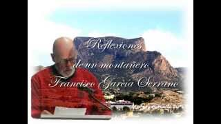 Poema Reflexiones de un montañero de Francisco García Serrano