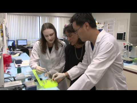 Alzheimer's Disease & The Female Brain @ USC