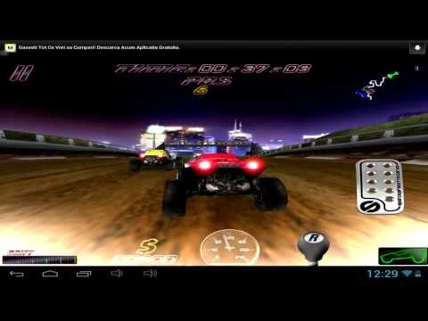 Free Download Cross Racing Ultimate Free APK For Android