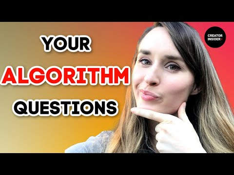 8 of Your Algorithm Questions ANSWERED!