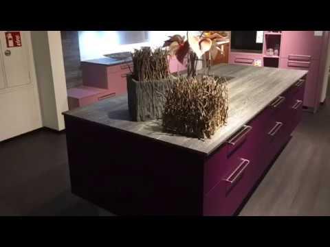 Kuchen Nolte Nobilla Alno Kuchen Tour Youtube