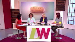 Female Viagra - Your Thoughts | Loose Women