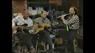 Jethro Tull - Serenade To A Cuckoo & Skating Away..., MTV Nov 17th, 1987