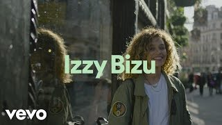 Izzy Bizu - White Tiger (Spotify Buzz Session)