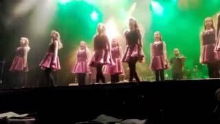 milladoiro ft dominic graham school of irish dance