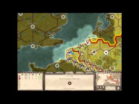 Commander: The Great War - The Risk Theory (LP Part 7)