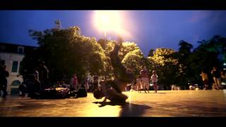 VNDC | Teaser Bboy Small River  - Halley Crew/ Cypher Team
