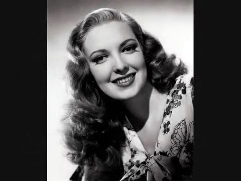 A Tribute To Linda Darnell (Part 1)