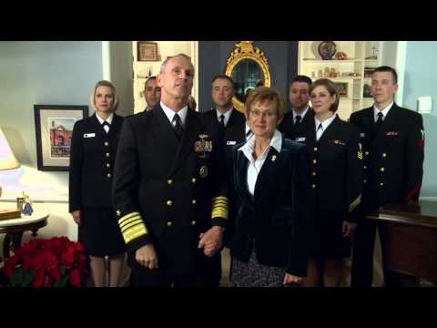 Holiday Message from the Chief of Naval Operations