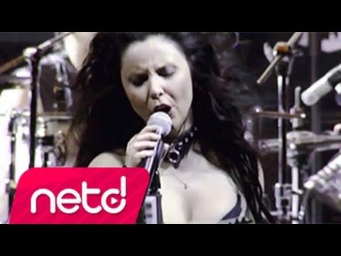 Şebnem Ferah - Fırtına (10 Mart 2007 İstanbul Konseri)