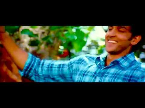 Aaja Mahiya  HD  Fiza Full Song Hrithik Roshan Karishma Kapoor & Nehaflv