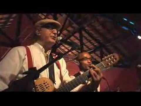 Banda Gloria - Lá Vem A Baiana