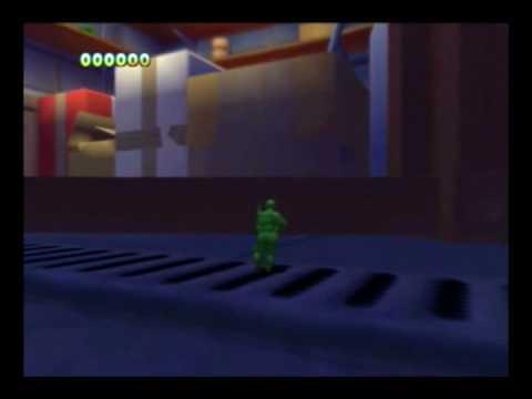 Army Men - Major Malfunction [PARTE 2] [PlayStation 2] - YouTube